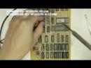Как сделать компьютер _ Building ZX Spectrum 128k clone Beta Disk Interface AY-3-8910 (YM2149F)