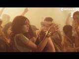 Afrojack &amp Martin Garrix - Turn Up The Speakers (Official Music Video)