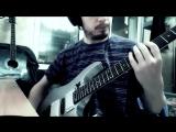 Per Aspera Ad Astra (guitar cover, Haggard)