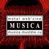 MUSICA WEBZINE