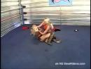 Female Catfight Wrestling