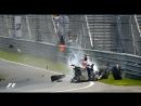 Classic: Гран-При Канады (2007) - Жуткая авария Роберта Кубицы | 720 HD