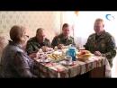 Бойцы «Варяга» навестили семьи своих погибших товарищей
