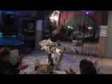 Танцевально - акробатическое шоу