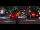 GTA 5 - The Fast And The Furious- Tokyo Drift - Hans Death Full Scene