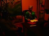 мой папа читаемт мусульманскую молитву 2