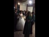 Тост на свадьбе брата