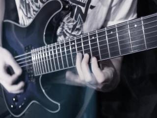 Veil Of Maya - Aeris (Full guitar cover)