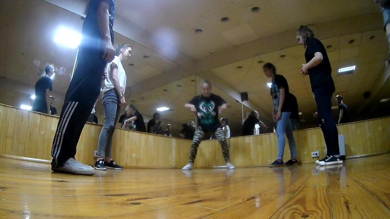 KRUMP|PRK Session.2