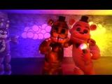Песня на русском Just Gold Мишка Фредди - YouTube