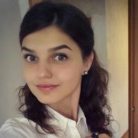 Лена Самаркина