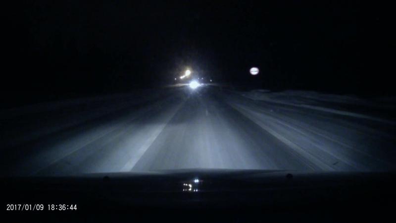 В Брин-Наволок со стороны Архангельска.