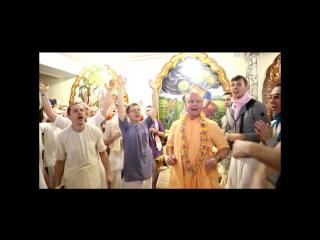 KAZAN 2017 BB Govinda Swami