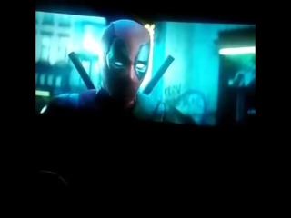 Deadpool 2 - Exclusive Trailer