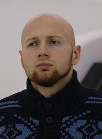 Кирилл Шалунов