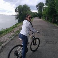 Анкета Алёна Шереметьева