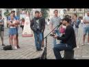 Ронен Калiф Львiв 2017 Ronen Calif Lviv 2017 Sting