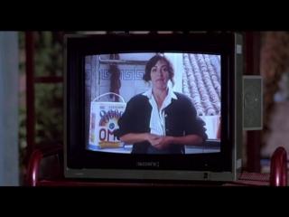 Реклама на испанском телевидении (Женщины на грани нервного срыва)