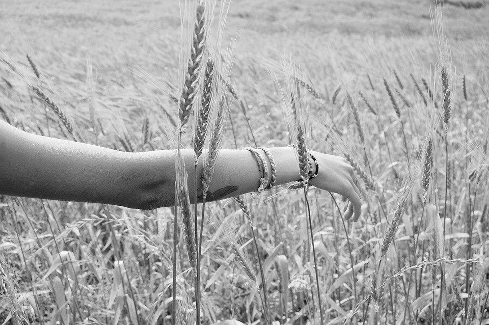 20 черно-белых фотографий, которые сделают ваш проект ярче