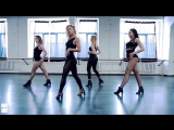 Rihanna – Needed Me - Yana Poznanskaya - Dance Centre Myway