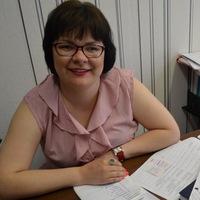 Катерина Уляшова