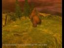 Танцующая медвед - плагин визуализации WinAMP
