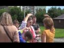16.07.2017. InnerPeace в Барнауле видео