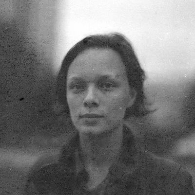 Катя Касьянова