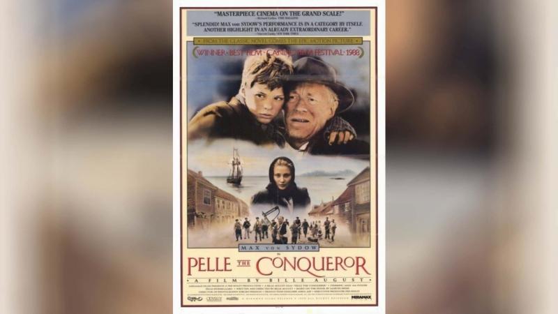 Пелле-завоеватель (1987)   Pelle erobreren