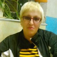Оля Синявская
