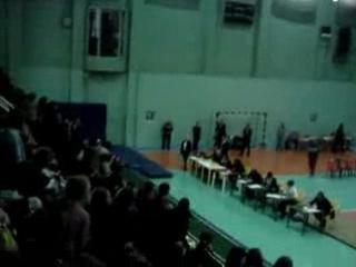 Первенство России по прыжкам на батуте,АКД И ДМТ в Таганроге!2-07.11.2008г
