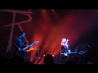 The Pretty Reckless - Take Me Down (O2 Institute)