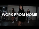 1Million dance studio Work from Home - Fifth Harmony / Beginner's Class