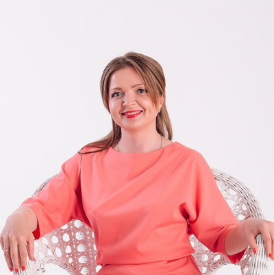 Екатерина Окатьева