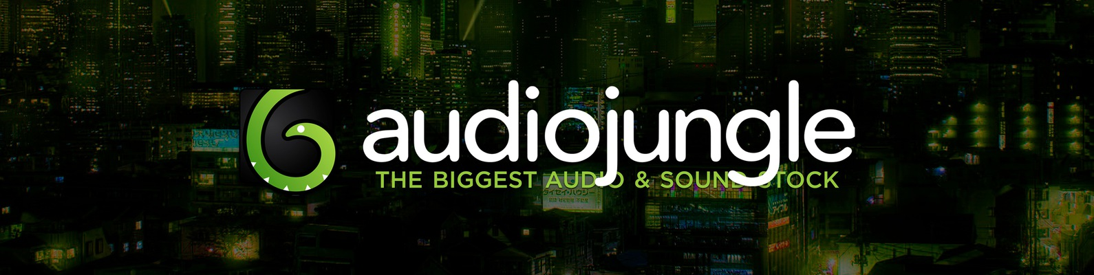 Torrent audiojungle