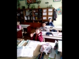 Малята 1 клас )))