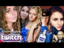 RUSSIAN GIRLS THAT PLAYS REALLY WELL [ft. Ant1ka, bloody_elf, vilga, DSHQ more] CSGO