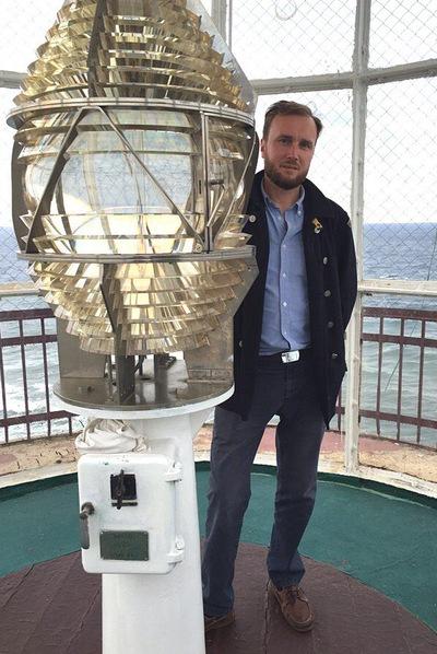 Олег Пономаренко
