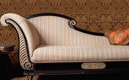 Новая коллекция французских обоев Chatillon от фабрики Filpassion.