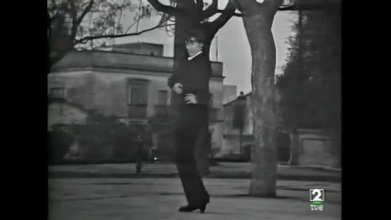 Antonio Gades - Farruca (1969)