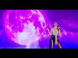 Lady Gaga — Million Reasons (Live X Factor UK)