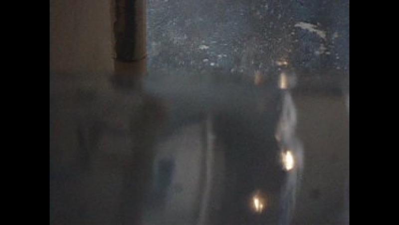 Завеса дождя 6. (13 июля 2017 г.)
