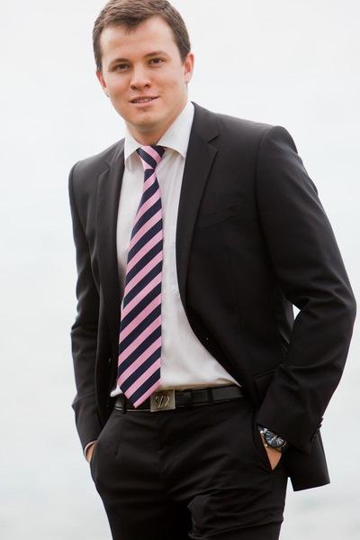 Андрей Дрякин