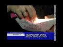 22.06.2017 На Северной стороне Севастополя прошла акция «Свеча памяти»