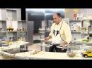 Тесто для пельменей / мастер-класс от шеф-повара / Илья Лазерсон / Обед безбрачия
