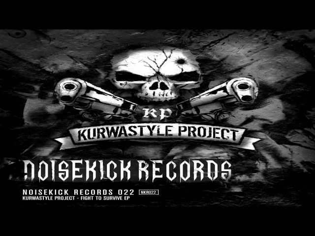 NKR022: 01. Kurwastyle Project feat. TerrorClown Dirty D'Sire - It's Just A Lie