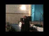 Об укрытии от мира. игумен Валериан (Головченко)