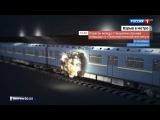 Вести.Ru: Трагедия в питерском метро: хроника событий и первые версии