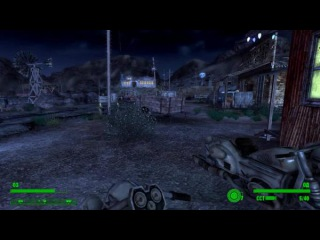 Fallout: New Vegas Мод года?