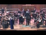 Inna Yakusheva - S. Prokofiev - Violin Concerto No. 1 in D major, Op. 19